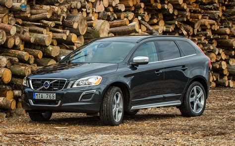 volvo minivan 2013 volvo xc60 front photo 819