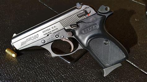 pistola 380 new style for 2016 2017 pistolas bersa en dcam 380 y 22 lr p 225 gina 2