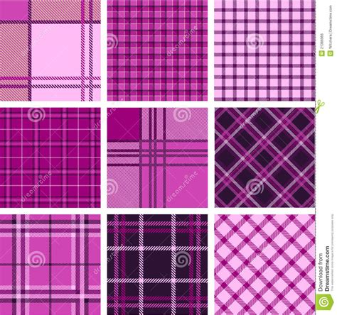 plaid pattern en espanol plaid patterns royalty free stock image image 21386966