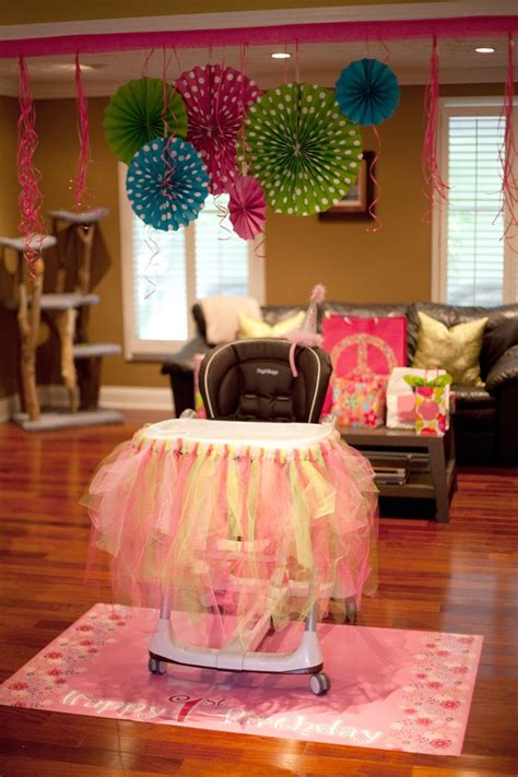 391 best images about 1st birthday highchair on pinterest birthday highchair high chair tutu
