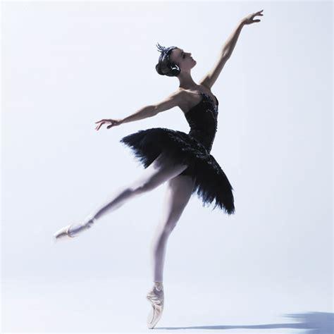 Balet Black gallery the australian ballet s black swans the