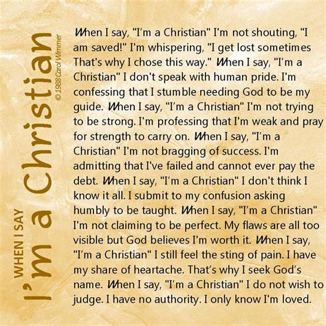 who god says you are a christian understanding of identity books 58 best images about when i say i am a christian on