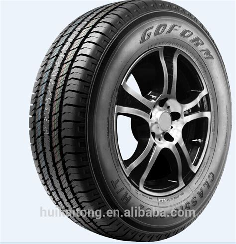 goform all season suv car goform all season suv car tyres manufacture p215 70r16 225 70r16 235 70r16 245 70r16 255 70r16