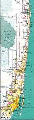 u s metropolitan area maps perry casta 241 eda map