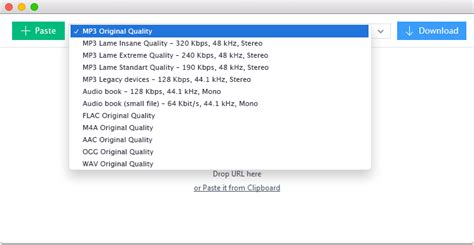 download hq mp3 converter youtube mp3 hq mac