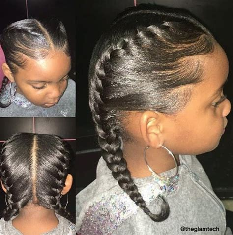 thin edges kids edges on fleek 3 ways to lay your baby hairs voice of hair