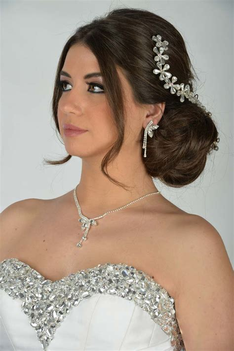 Wedding Hair Accessories Lebanon by Bridal Hairstyle Lebanon Fade Haircut