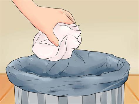 inserimento assorbente interno 4 modi per utilizzare un assorbente interno wikihow