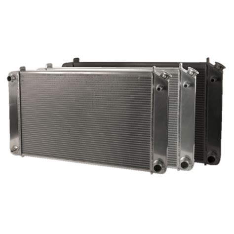 Ls With Built In Outlets by Afco 1973 1987 Chevy Truck Ls Aluminum Radiators