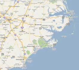 map carolina coast living the in aignan sunday afternoon at the