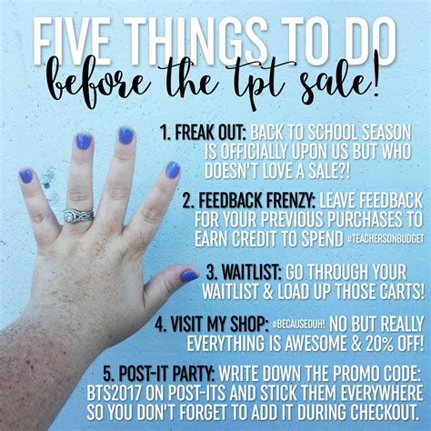 5 things to consider before living together collage center 5 things you gotta do before the tpt sale 187 laugh eat learn