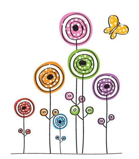imagenes de mariposas y flores en caricatura blumen und schmetterling download der kostenlosen vektor