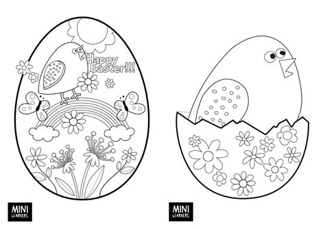 Hello Easter Coloring Pages Printable by Easter Coloring Pages Free Printable Printable Coloring Page