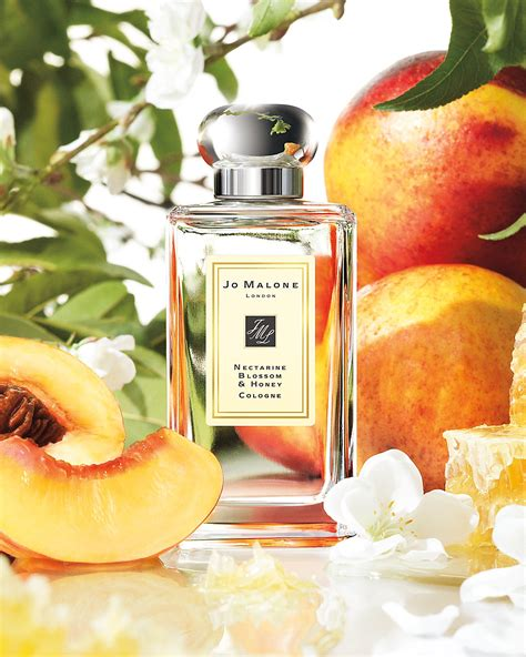 jo malone nectarine blossom honey the non