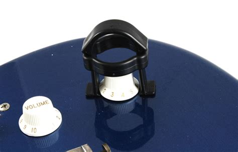 Remove Guitar Knobs by Knob Puller Tool For Removing Push On Guitar Knobs