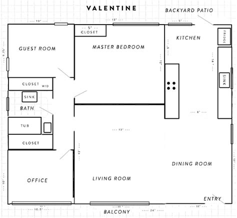 dream house layout dream house dining room conundrum sfgirlbybay