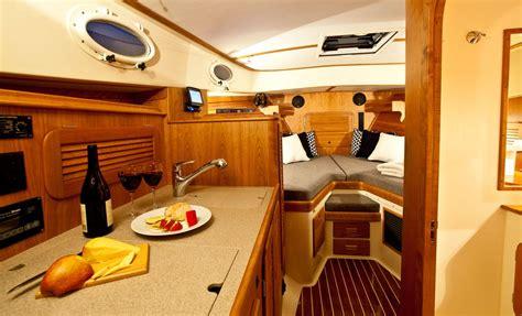 hinckley picnic boat interior picnic boat 37 mkiii hinckley yachts