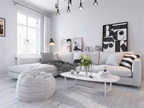 Amazing Scandinavian Living Room Influence. Living Room. SegoMego Home Designs