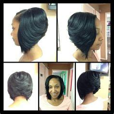 layered bob style sewins 1000 images about cute sew in s on pinterest sew