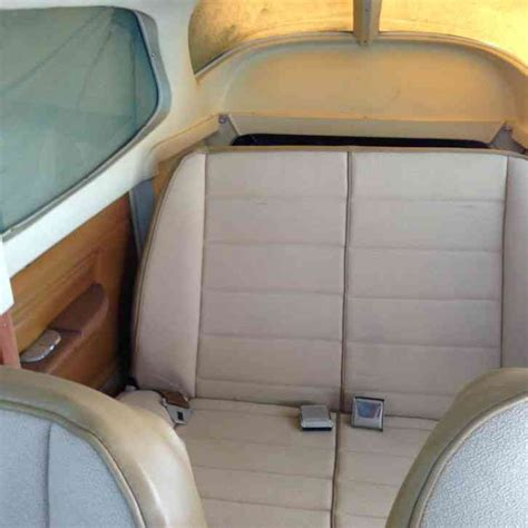Airtex Interiors by Cessna Interior Is And Clean Replacement Airtex
