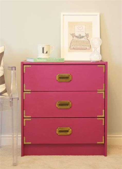 ikea dresser hacks 15 ikea rast chests get hacked in style