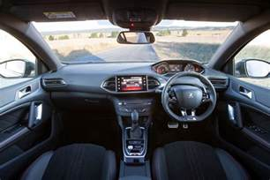 Peugeot 308 Interior Peugeot 308 Gt Interior Forcegt
