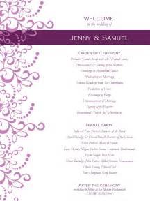 Wedding invitations wedding programs wedding essentials
