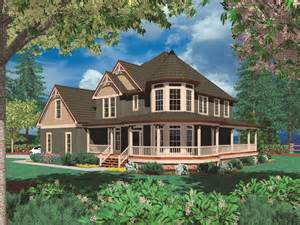 custom victorian with wrap around porch maverick homes