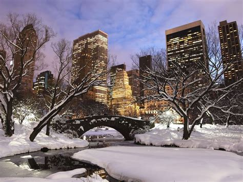 places to visit in new york in winter