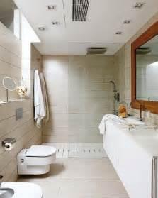 modern bathroom design insummer house interior design