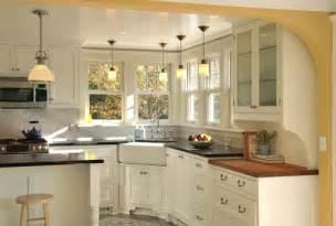 Kitchen Lighting Ideas Sink by Make It Work Kitchen Sink Lighting Through The Front Door