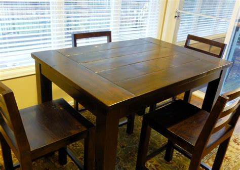 small counter height kitchen tables loccie  homes