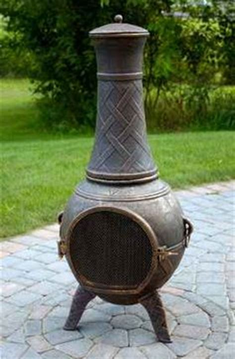Mexican Chimney Pot 1000 Images About Backyard Ideas On Chiminea