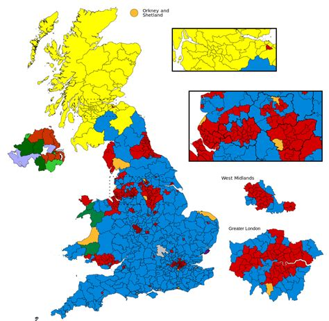 2015 uk election map don t worry i m an economist june 2015