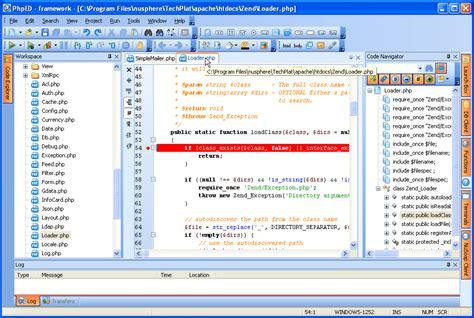 tutorial php zend framework php get files in folder phpsourcecode net