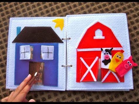 Jadin Book One nuevas ideas libro sensorial