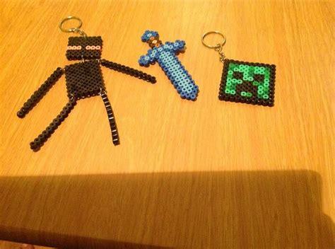 Minecraft.   Mis figuras Hama Beads   Pinterest