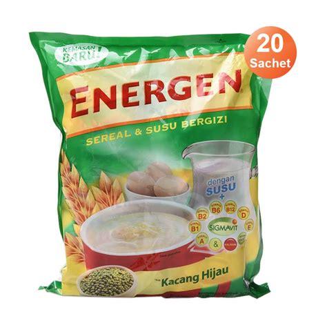 Day Mocacinno Isi 30 Sachet jual monday day energen kacang hijau bag 315976 20
