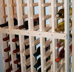 How To Build A Wine Rack In A Kitchen Cabinet Woodwork Basic Wine Rack Plans Pdf Plans