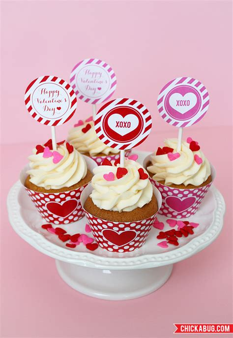 Mother039s Day Cupcake Card Template