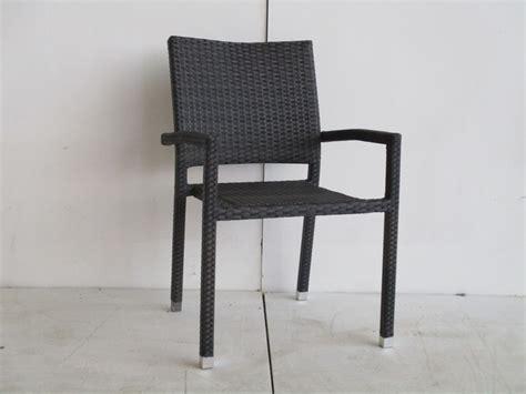 sedie rattan sintetico sedia rattan sintetico marrone per esterno giardino sedia
