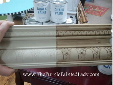 chalk paint exles chalk paint 174 sle board colors all in a row the