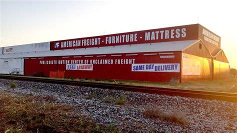 Discount Mattress San Antonio by American Freight Furniture And Mattress In San Antonio Tx