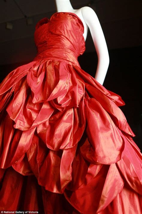 Coco Chanel To Christian coco chanel to christian haute couture dresses on