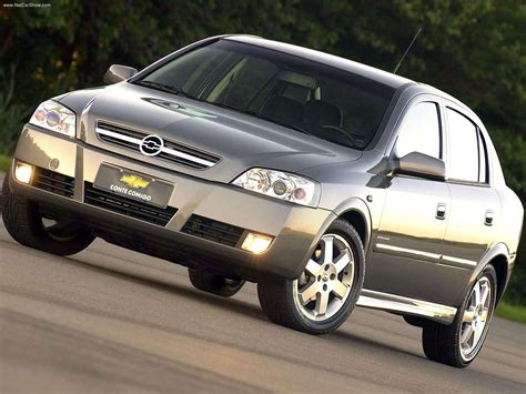 chevrolet astra  flexpower elegance  picture