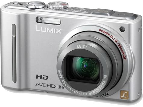Kamera Sony A9 panasonic lumix tz10 digitalkamera audio foto bild