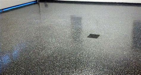 Epoxy floors in Rockford, Epoxy countertops in Rockford