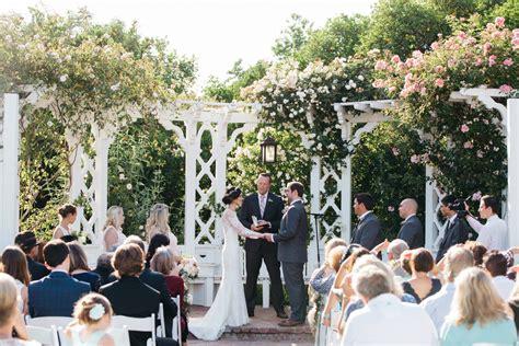 Wedding Los Angeles by Los Angeles Arboretum Wedding