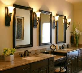 master bathroom mirror ideas best 25 bathroom vanity mirrors ideas on pinterest