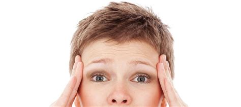 ansia mal di testa vista offuscata e mal di testa cosa comportano vision